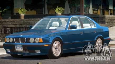 BMW 540i V1.1 für GTA 4