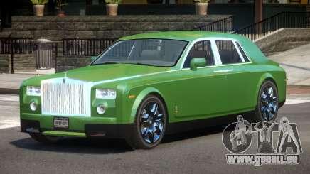Rolls-Royce Phantom V1.0 pour GTA 4