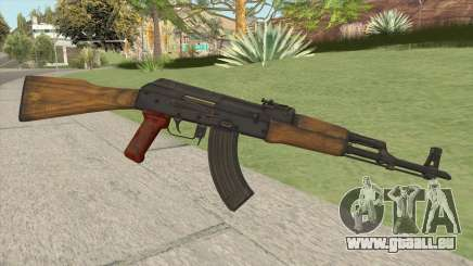 AKM (Rising Storm 2: Vietnam) für GTA San Andreas