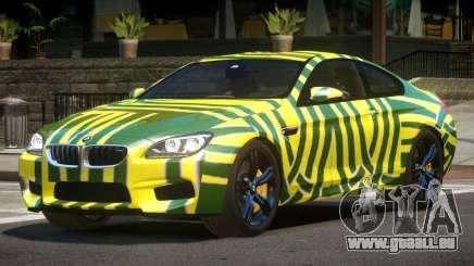 BMW M6 F13 RS PJ1 für GTA 4