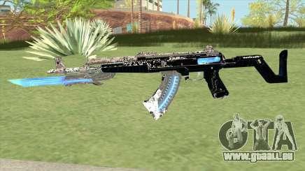 AKM (Dark Matter) für GTA San Andreas