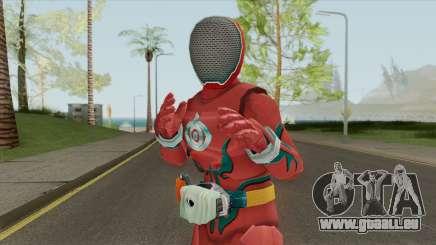 Kamen Rider (Ghost Boost) V1 für GTA San Andreas