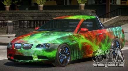 BMW M3 Spec Edition PJ3 pour GTA 4