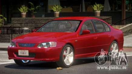 Ford Falcon ST pour GTA 4