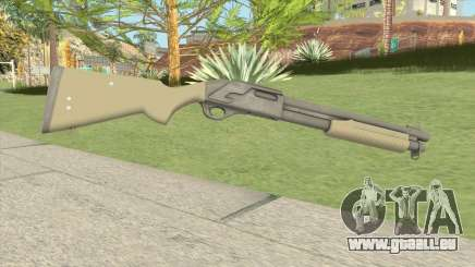 Remington 870 (Hunt Down The Freeman) für GTA San Andreas