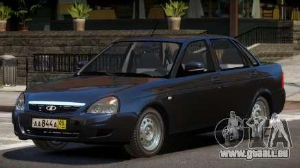 Lada Priora LS für GTA 4