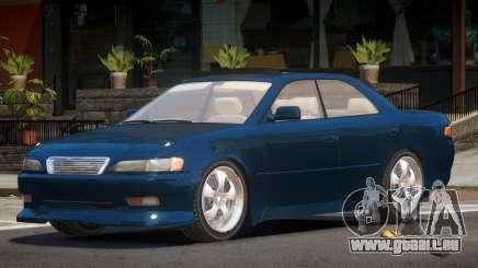 Toyota Mark 2 ST für GTA 4