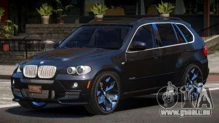 BMW X5 LS für GTA 4