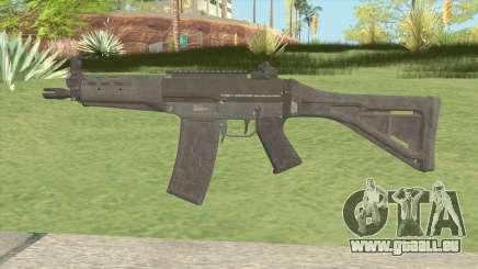 Grau 5.56 Assault Rfile (COD: MW 2019) pour GTA San Andreas