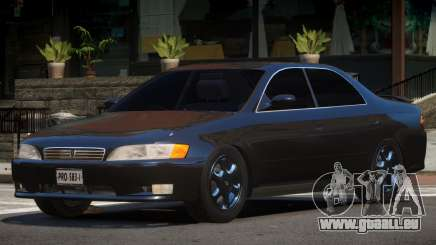 Toyota Mark Sedan pour GTA 4