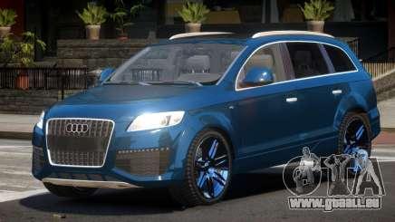 Audi Q7 LT pour GTA 4
