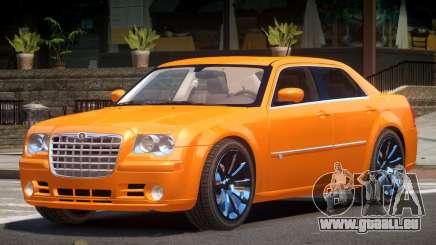 Chrysler 300C V1.1 für GTA 4