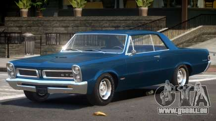 Pontiac GTO Old für GTA 4
