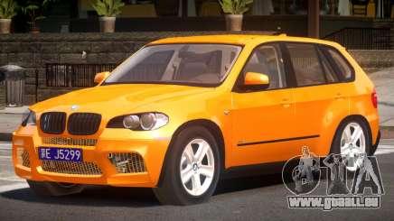 BMW X5 RS V1.0 für GTA 4