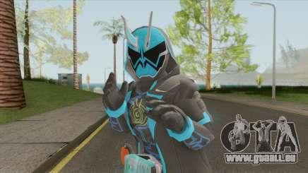 Kamen Rider (Specter) V1 für GTA San Andreas