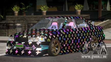 Toyota Chaser RS PJ4 für GTA 4
