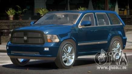 Dodge Durango ST pour GTA 4