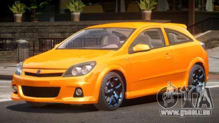 Opel Astra Edit für GTA 4