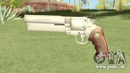 Silver Serpent (Resident Evil) pour GTA San Andreas