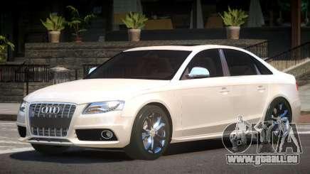 Audi S4 V2.1 pour GTA 4
