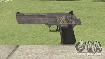 Desert Eagle (COD 4: MW Edition) pour GTA San Andreas