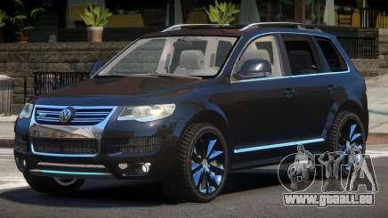 Volkswagen Touareg ST für GTA 4