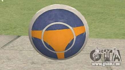 Taskmaster Shield (Marvel Contest Of Champions) für GTA San Andreas