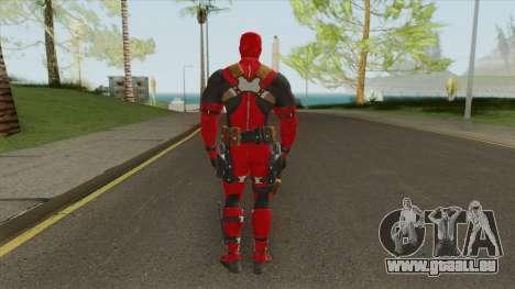 Deadpool V1 (Fortnite) pour GTA San Andreas