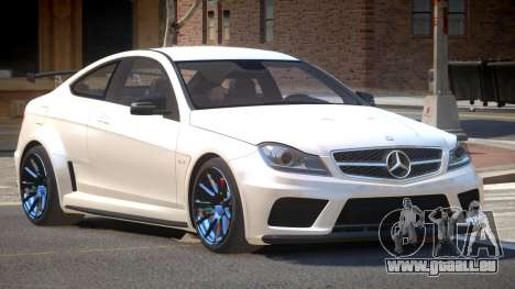 Mercedes Benz C63 R-Tuning pour GTA 4
