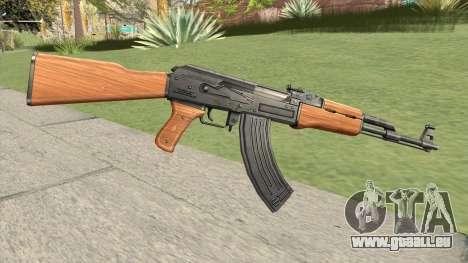 AK-47 (Millenia Version) für GTA San Andreas