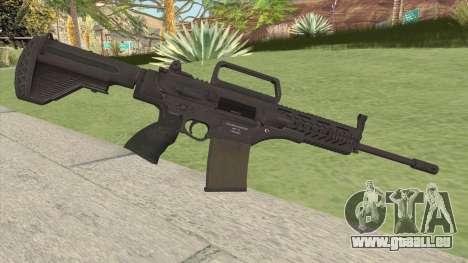 MKEK MPT 76 pour GTA San Andreas
