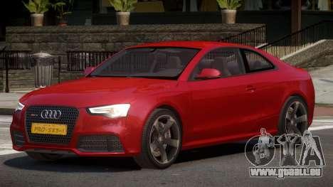 Audi RS5 TDI V2.2 pour GTA 4