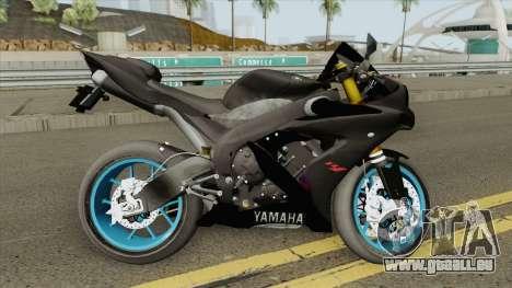 Yamaha YZF R1 2004 pour GTA San Andreas