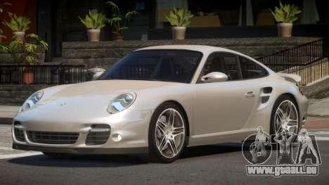 Porsche 911 ZT pour GTA 4