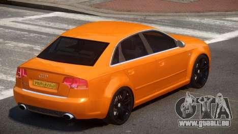 Audi RS4 L-Tuned pour GTA 4