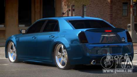 Chrysler 300 L-Tuning pour GTA 4