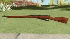 Mosin-Nagant M1891-30 (Red Orchestra 2)