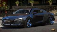 Audi R8 LS