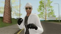 Random Skin 7 (GTA Online) pour GTA San Andreas
