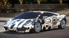 Lamborghini Gallardo E-Stule PJ4 pour GTA 4