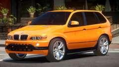 BMW X5 S-Style