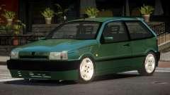 Fiat Tipo RS für GTA 4