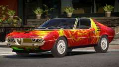 Alfa Romeo Montreal V1.0 PJ6