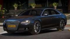 Audi A8 LT pour GTA 4