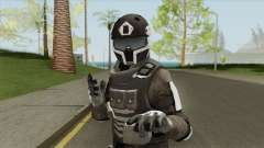 Zeal SWAT (PAYDAY 2) pour GTA San Andreas