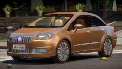 Fiat Linea RS