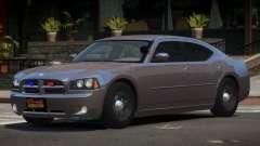 Dodge Charger RT Spec V1.1