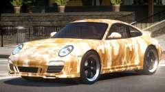 Porsche 911 GT-Sport PJ6 für GTA 4