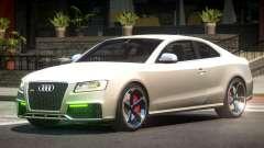 Audi RS5 S-Edit pour GTA 4