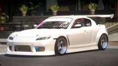 Mazda RX-8 V1.1 pour GTA 4